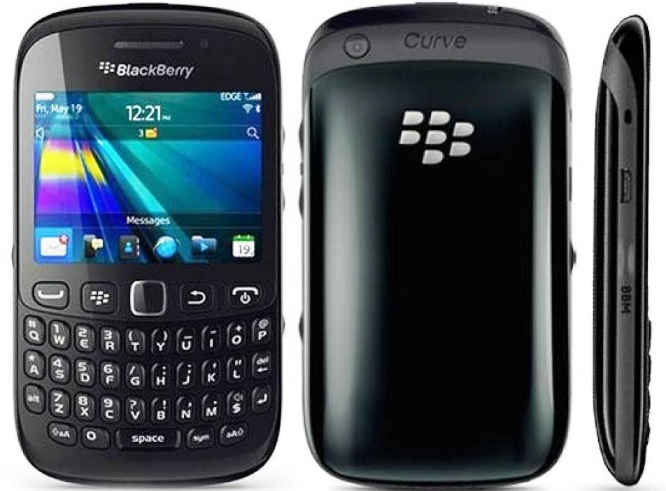 Harga BlackBerry Curve 9220 Davis Terbaru Bulan Februari 2014