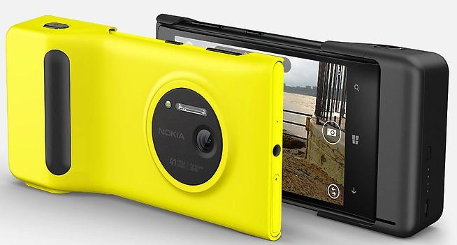 Harga Nokia Lumia 1020 Terbaru Bulan Februari 2014