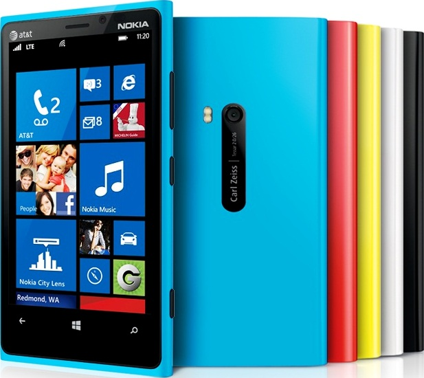 Harga Nokia Lumia 920 Terbaru Bulan Februari 2014