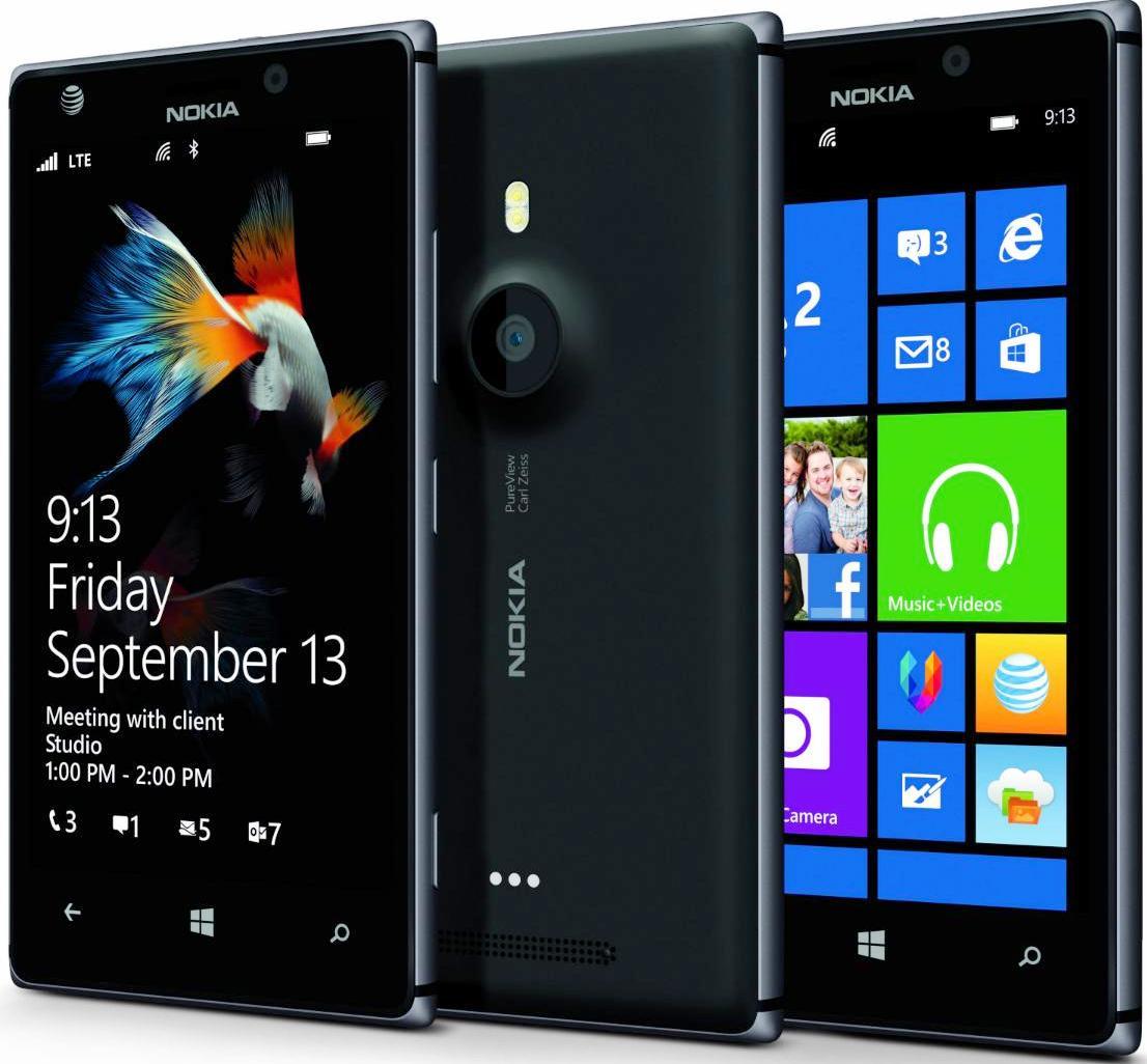 Harga Nokia Lumia 925 Terbaru Bulan Februari 2014