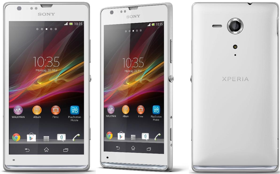 Harga Sony Xperia SP Terbaru Bulan Februari 2014