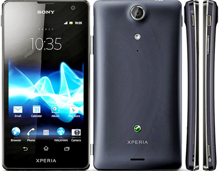 Harga Sony Xperia TX Terbaru Bulan Februari 2014