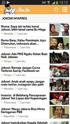 Baca Berita Pemilu 2014 6