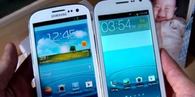 Cara Cek Smartphone Asli