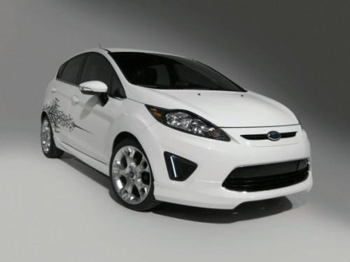 Daftar Harga Mobil Baru Ford