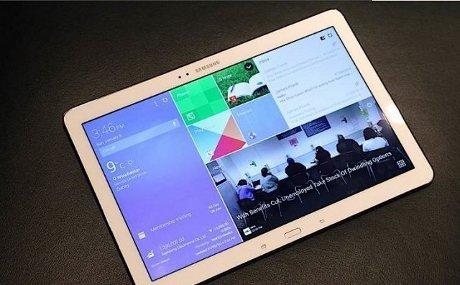 Luncurkan Samsung Galaxy Pro, Samsung Ejek Pesaingnya
