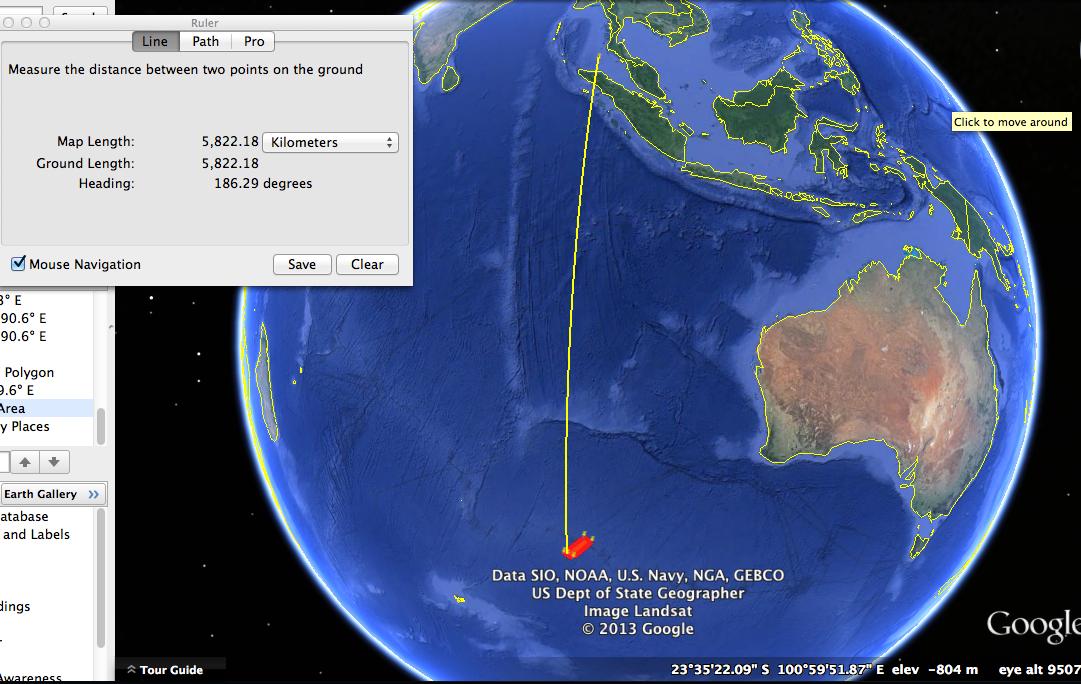 PM Malaysia Pesawat Malaysia Airlines MH370 Hilang di Samudera Hindia Selatan