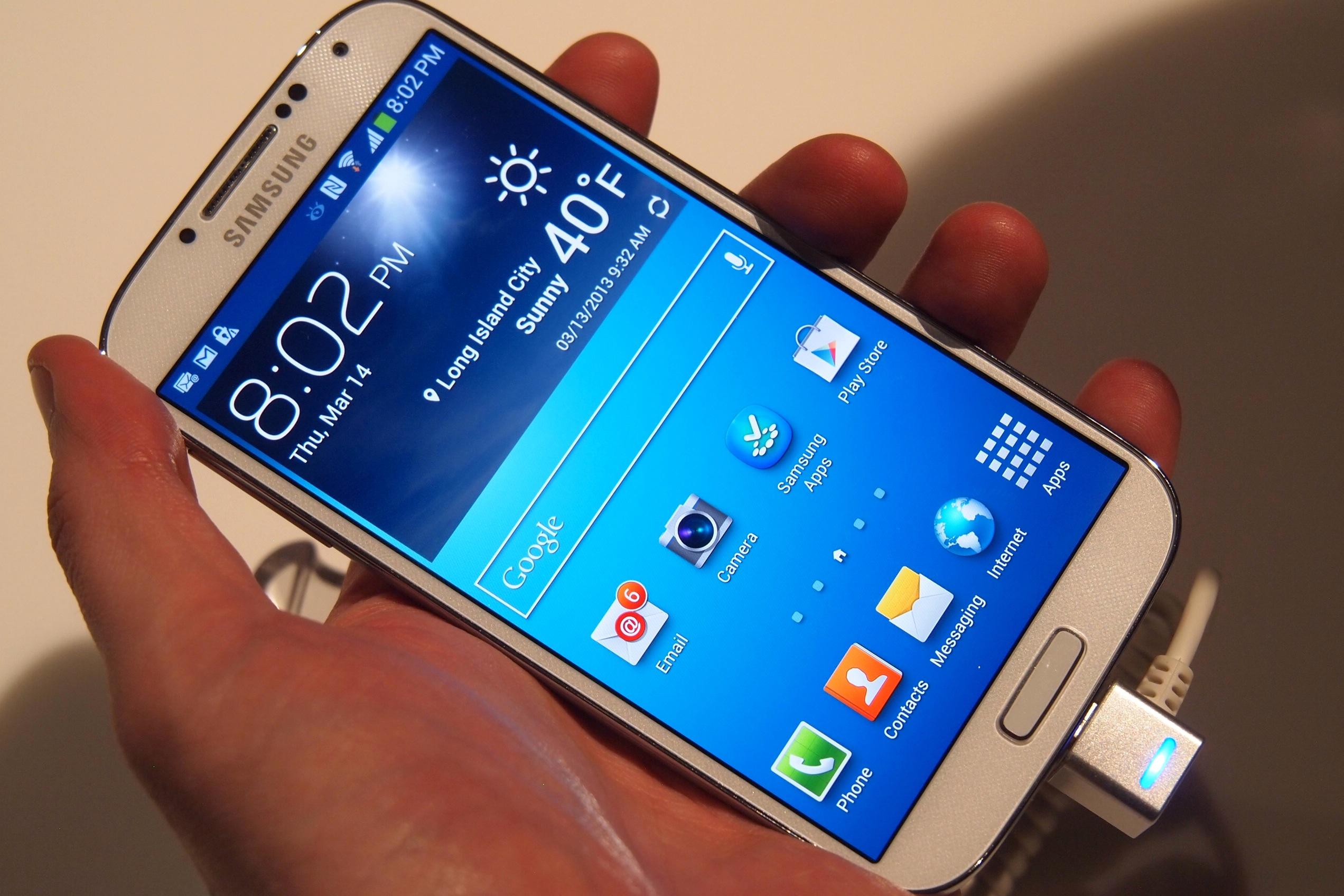 Samsung Galaxy S5 Siap Dipasarkan 2 Maret 2014