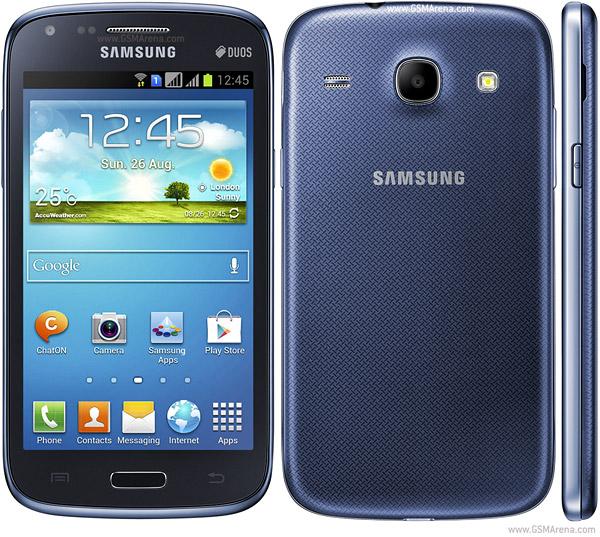 Walaupun Harga Masih Stabil, Samsung Galaxy Core Tetap Digemari