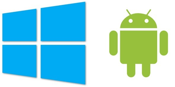 Windows Phone 8 di Android Tips