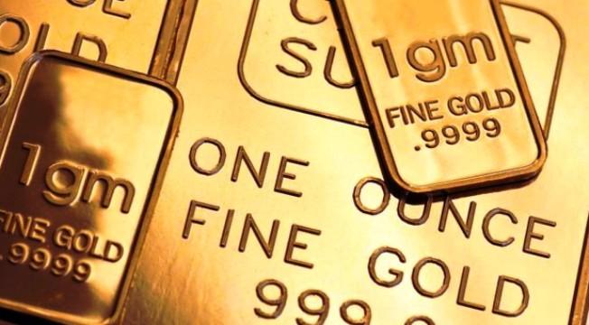 Harga Emas Comex Hari ini Berfluktuasi ke Rp 478.752 per Gram