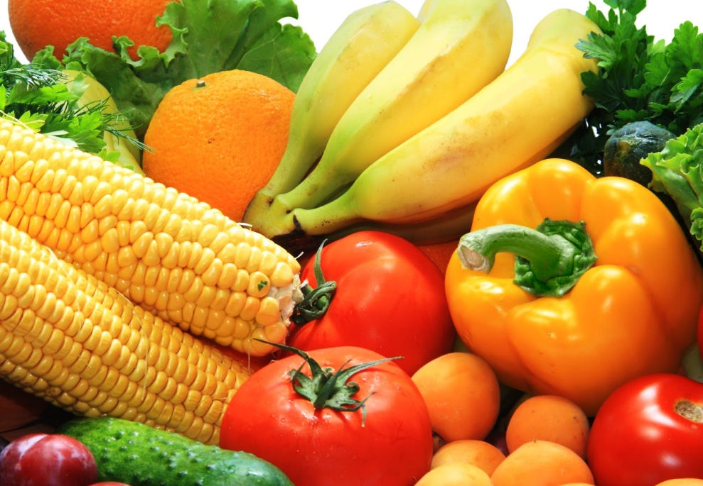 Inilah Daftar Makanan Yang Bikin Awet Muda!