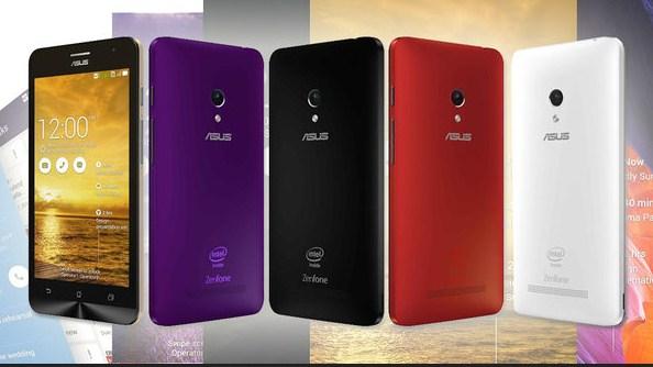 ASUS ZenFone dan ZenUI Akhirnya Resmi Meluncur ke Indonesia