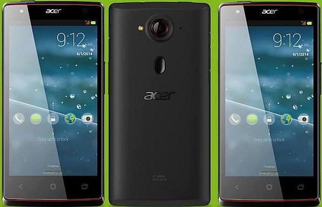 Acer Liquid Z4 Sasar Segmen Menengah Kebawah, Harga Dibanderol Rp. 999 Ribu