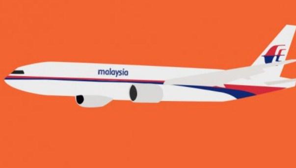 China Menangkap Sinyal Kotak Hitam Pesawat MH370