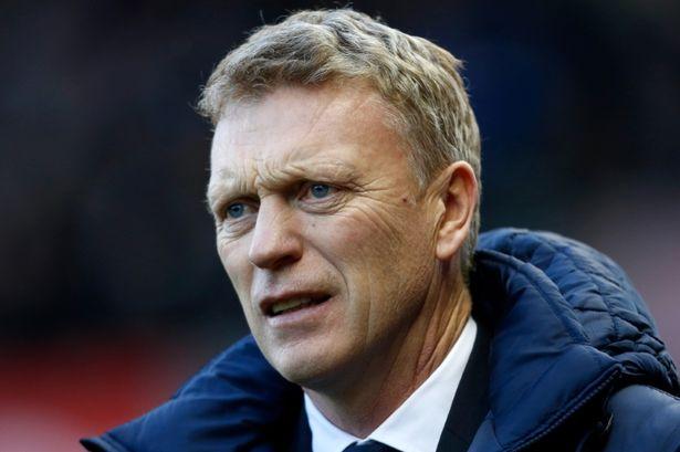 David Moyes Dipecat, Ini Dia Calon Pelatih Manchester United Yang Baru