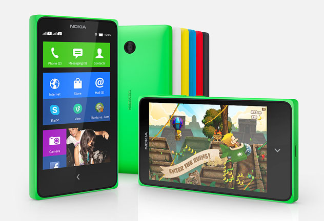 Ganti Nama Menjadi Microsoft Mobile Oy, Bagaimana Nasib Nokia X Android dan Asha