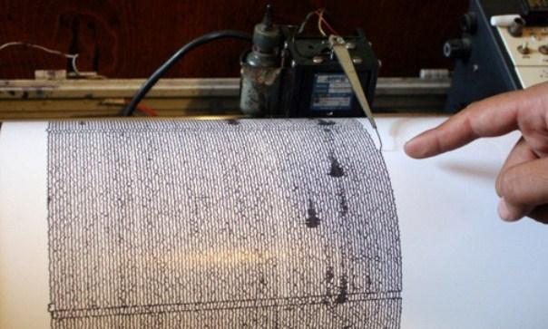 Gempa 8,2 SR, Chile Diterjang Tsunami 2 Meter