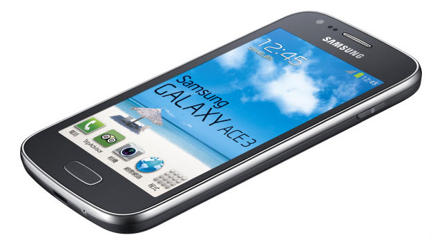 Harga Samsung Galaxy Ace 3 Pertengahan April 2014