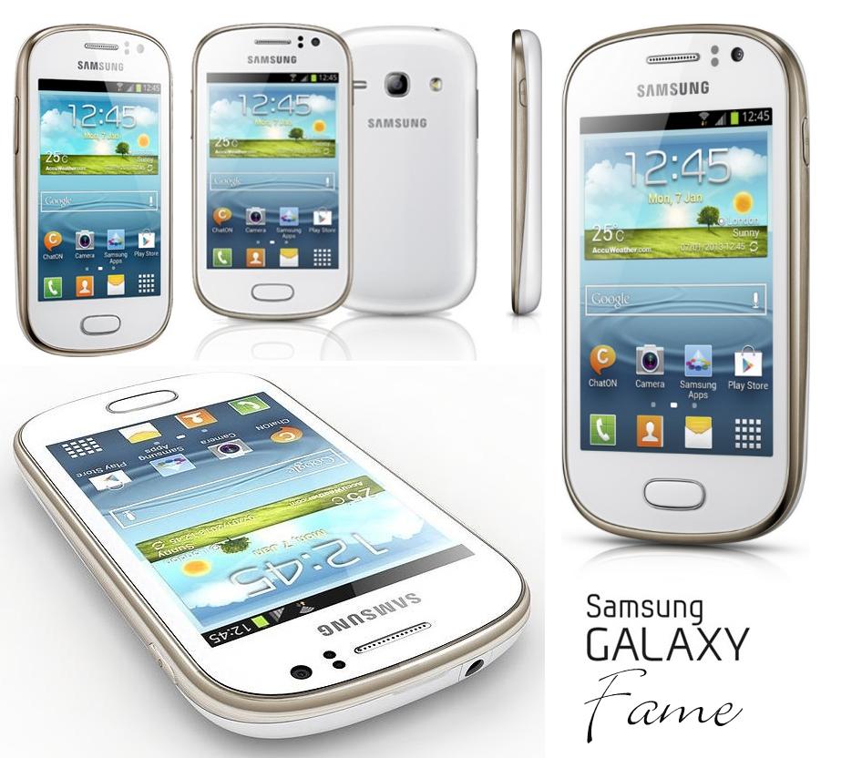 Harga Samsung Galaxy Fame April 2014 Baru dan Bekas