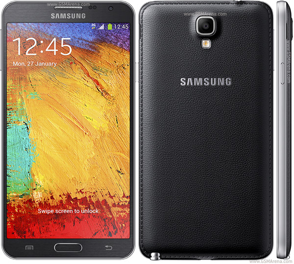 Harga Samsung Galaxy Note 3 Neo Duos April 2014