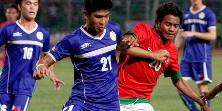 Jadwal Timnas Indonesia U-19 VS Oman U-19 11 April 2014 Live SCTV