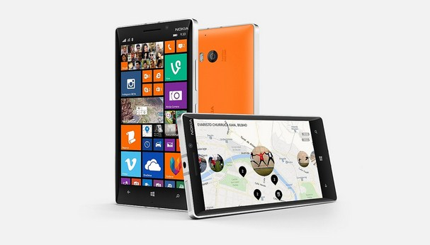 Nokia Lumia 930 Akan Meluncur ke Pasaran Juni 2014