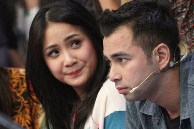 Raffi Ahmad dan Nagita Slavina Akan Segera Menikah