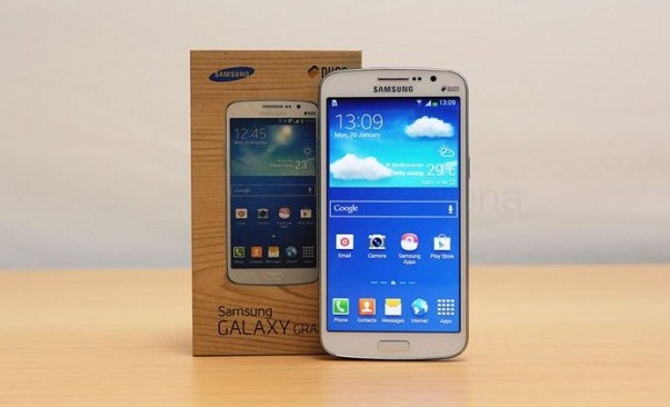Samsung Galaxy Grand 2 Masuk Indonesia