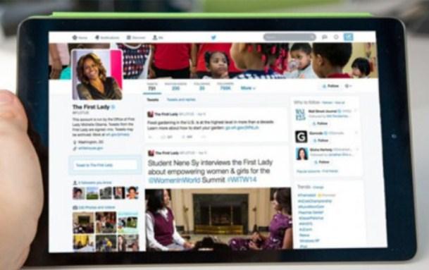 Tampilan Twitter Terbaru Akan Mirip Facebook