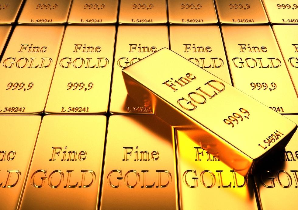Harga Emas Comex Turun untuk Sesi Kelima Berturut-turut