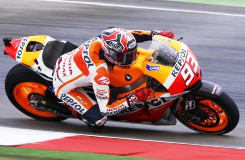 Hasil Race MotoGP Argentina 2014, Marquez Juara dan Kokoh Puncaki Klasemen