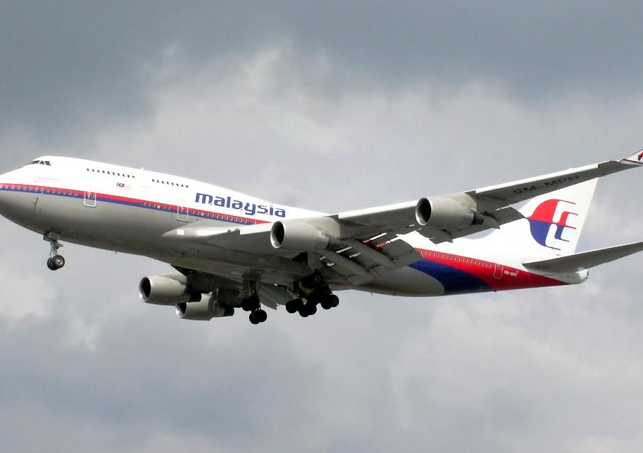 Keluarga Penumpang Tak Percaya Terdeteksi Sinyal Diduga MAS MH370