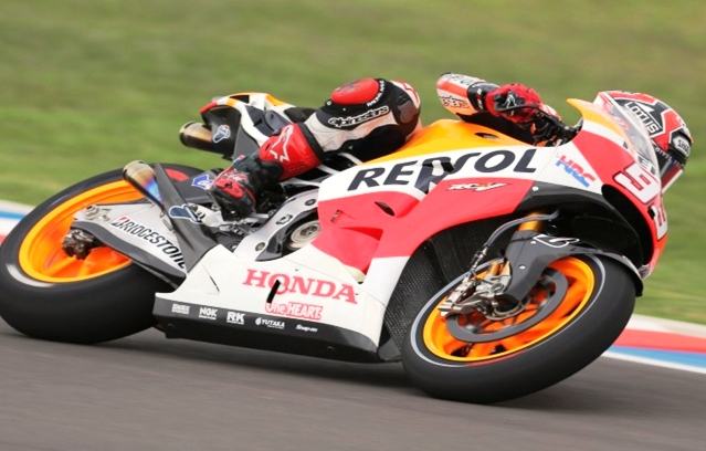 Klasemen MotoGP 2014 Pasca Race Seri Argentina