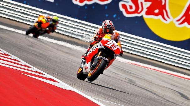 Klasemen Sementara Jelang MotoGP Austin Amerika 2014