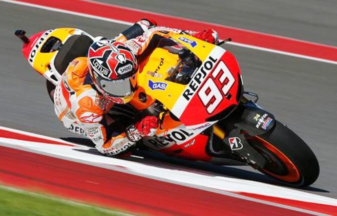 Klasemen Sementara MotoGP Usai Seri Austin Amerika 2014