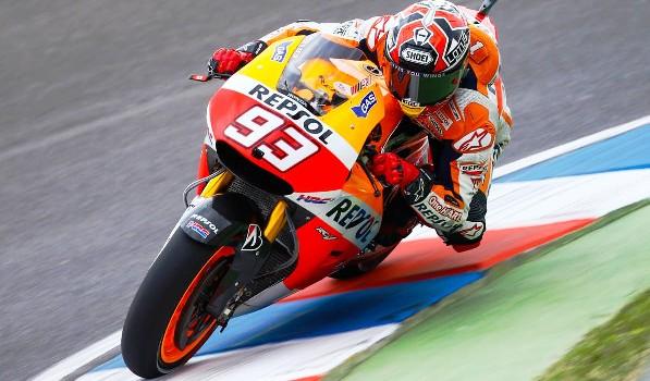 Marquez Pimpin Klasemen MotoGP Jelang Race GP Argentina 2014