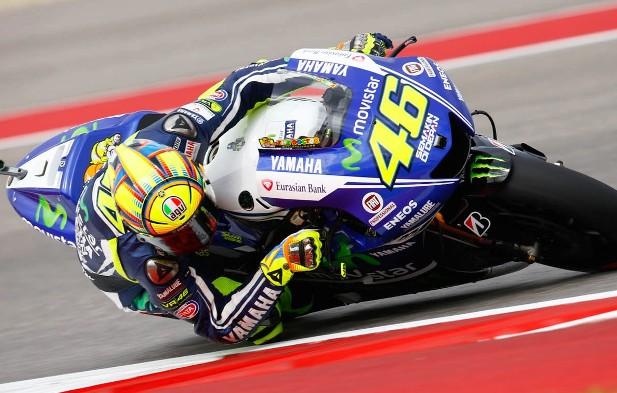 MotoGP Argentina 2014: Rossi Pasang Target Tinggi