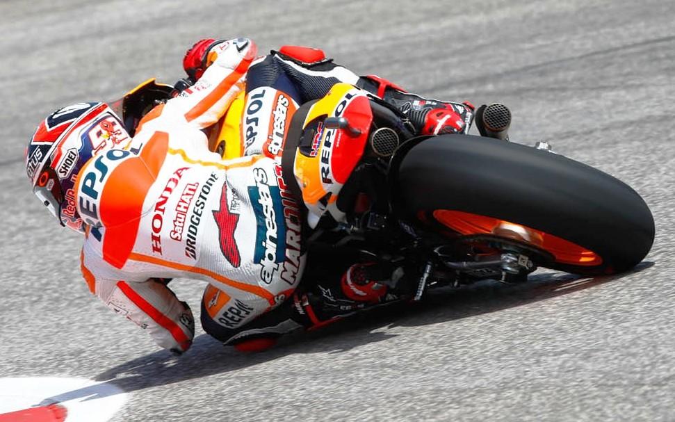 MotoGP Austin Amerika 2014: Marquez Raih Pole Position Hasil Kualifikasi GP Amerika