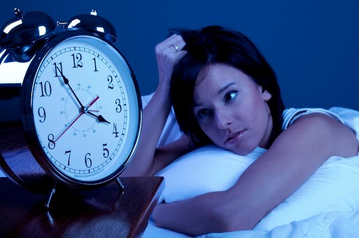 Penderita Insomnia Lebih Berisiko Alami Stroke