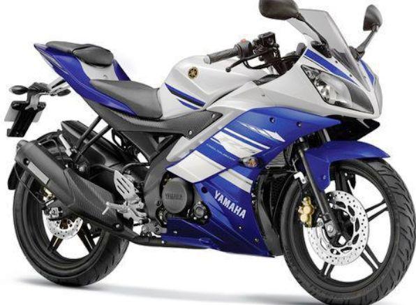 Yamaha YZF-R15 Hadir di Indonesia 29 April 2014 Mendatang