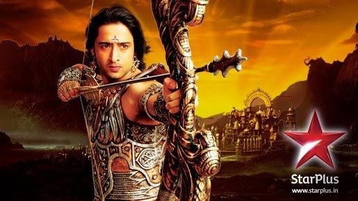 Daftar Nama Pemain Mahabharata ANTV
