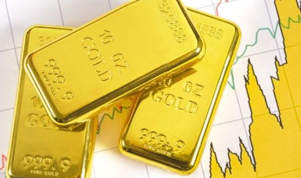 Harga Emas Hari Ini Senin 5 Mei 2014 Naik Rp 6000