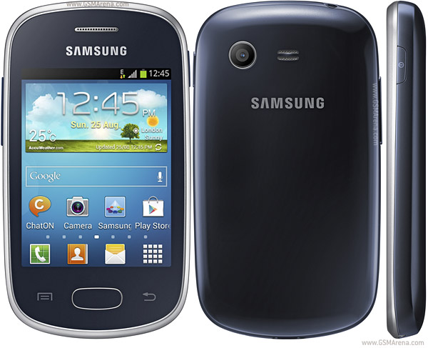 Harga Samsung Galaxy Star Pertengahan Mei 2014