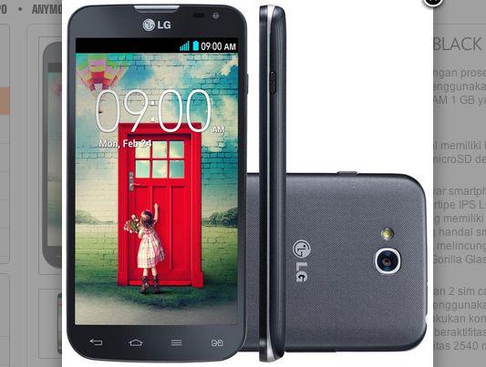LG L90 Dual