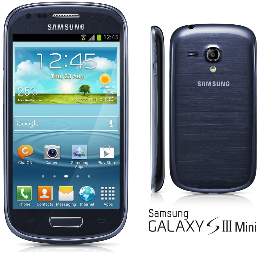 Update Harga Samsung Galaxy S3 Mini
