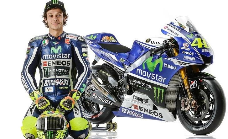 MotoGP Jerez Spanyol 2014: Jadwal FP, Kualifikasi dan Race Balap