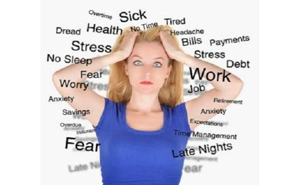 Bahaya Stres Kronis Dapat Menurunkan Daya Ingat