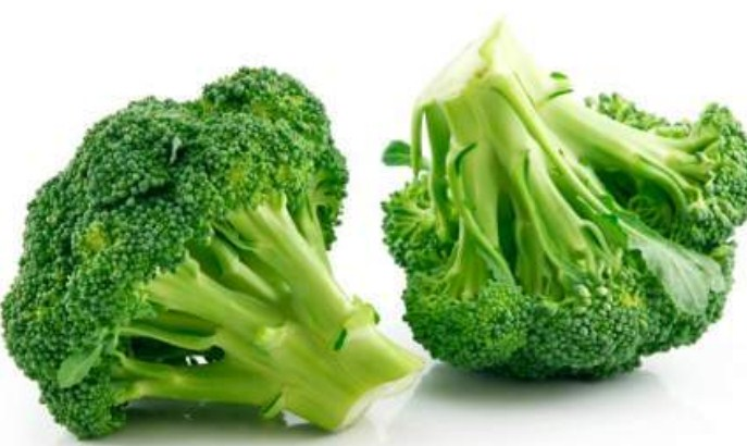 Cegah Asma Dengan Konsumsi Brokoli