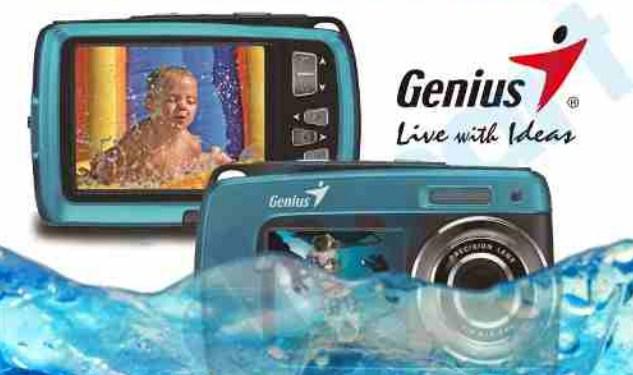 G-Shot 510, Kamera Saku Anti Air Murah Harga Rp 1 Jutaan